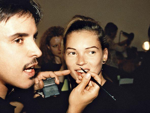 Maquillador François Nars