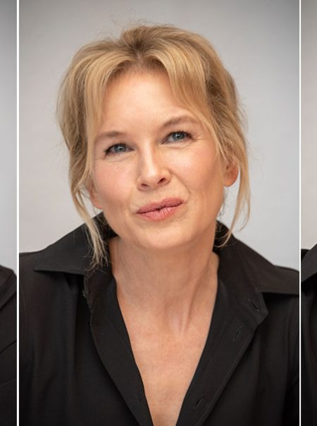 Renée Zellweger: «Sufrí presión por mi imagen, pero no me afectó tanto como a Marilyn Monroe. Doy gracias por ser de otra época»