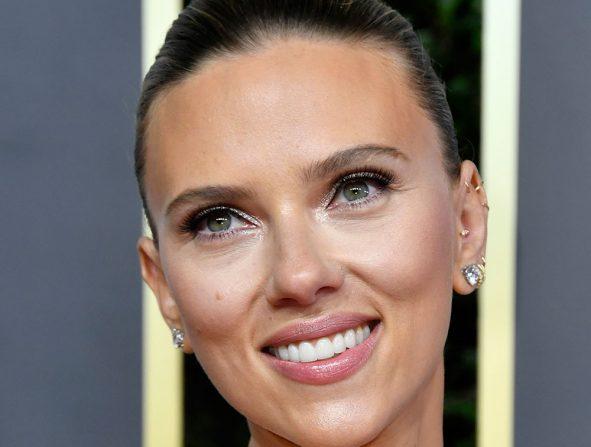 Serum Scarlett Johansson