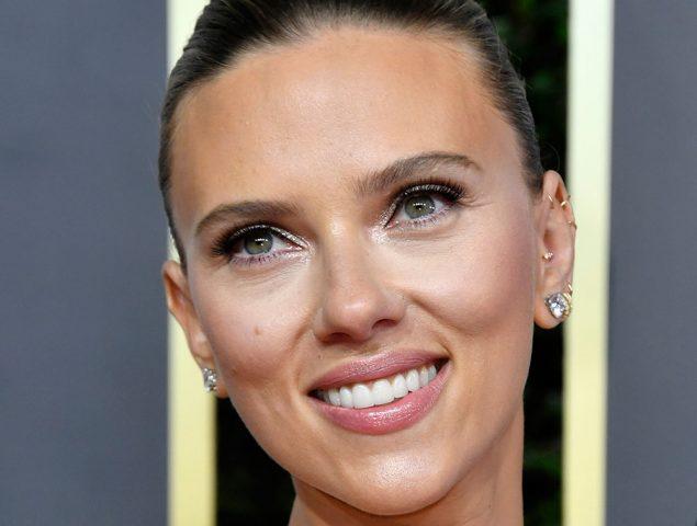 El sérum de ácido hialurónico de seis euros que Scarlett Johansson usó en los Globos de Oro