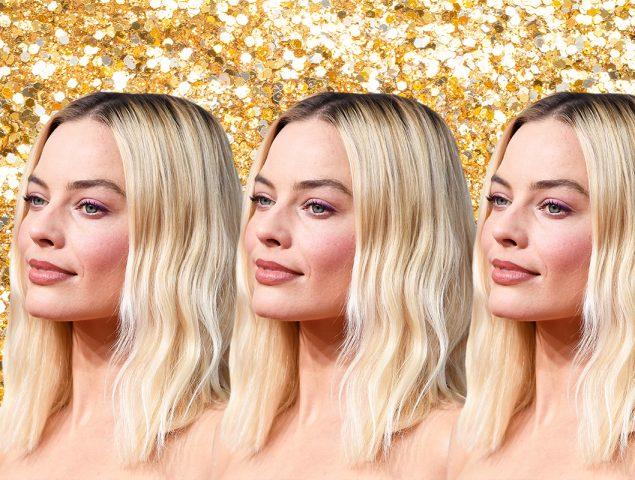 12 celebrities que demuestran que dejar que se noten las raíces es tendencia