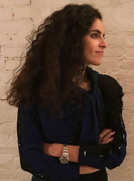 De Calvin Klein a Marc Jacobs: la española que diseña los zapatos del lujo
