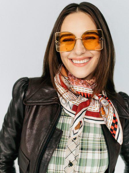 Los mejores pañuelos y accesorios de la primavera están en la colección de Louis Vuitton