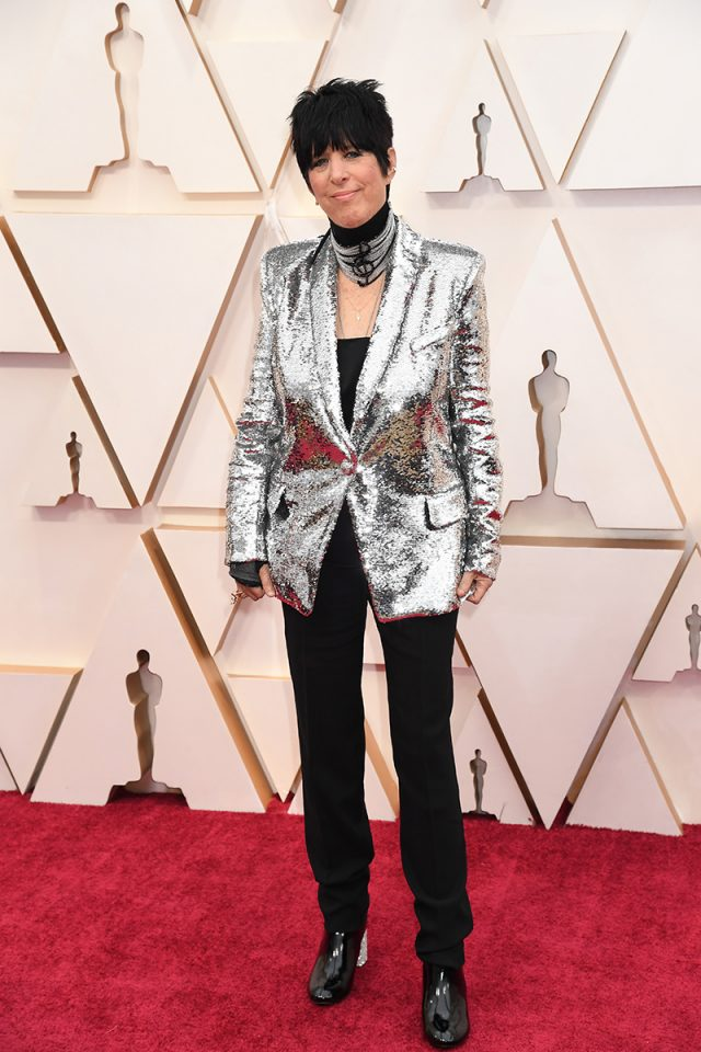 Alfombra roja Oscars 2020