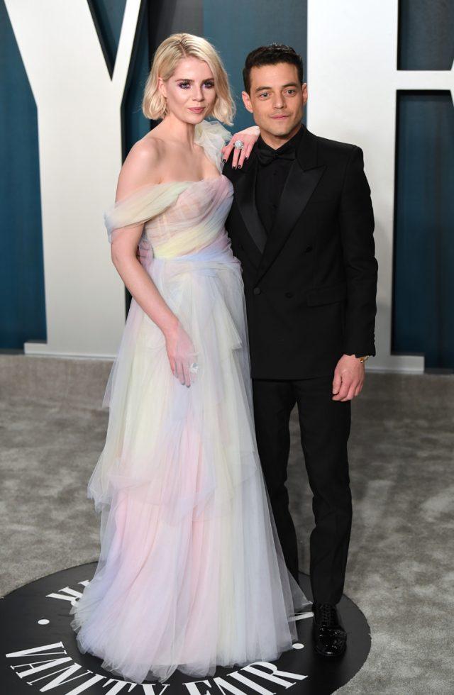 Heidi Klum emulando a Brigitte Bardot y otros looks imprescindibles de las 'after parties' de los Oscar