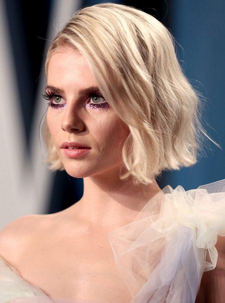 'Stone blonde': así es el nuevo rubio nórdico que todas quieren (incluso con melena larga)