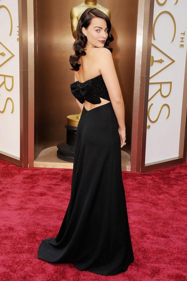 Regreso al pasado: así vistieron los nominados al Oscar la primera vez que acudieron a la gala