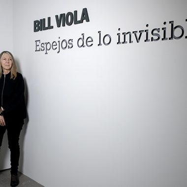 Bill Viola exposicion Madrid