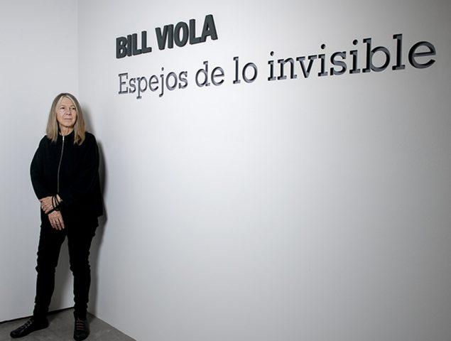 Kira Perov: «Bill Viola siempre dice que no puede hacer su trabajo sin mí, lo que es realmente cierto»