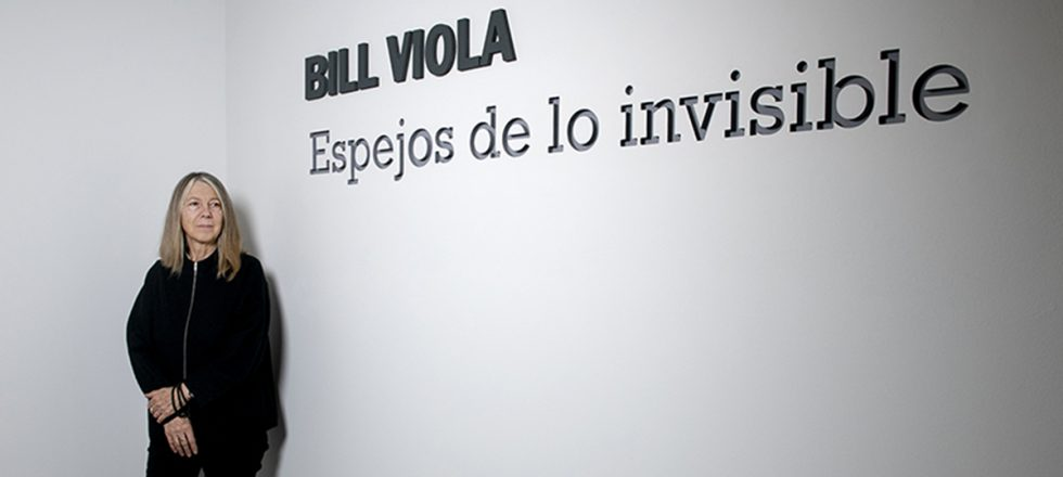 Bill Viola exposicion Madrid