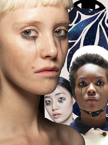 Llorando en Gucci: por qué vuelve el culto (y celebración) de las lágrimas