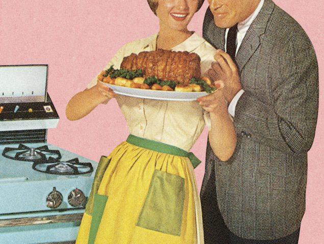 «Tu marido debería ser siempre lo primero»: el resurgir del ama de casa sumisa y abnegada que se gesta en Internet