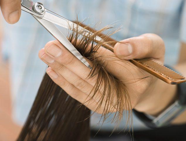 ¿Cada cuánto hay que cortar el pelo para que esté sano y bonito?
