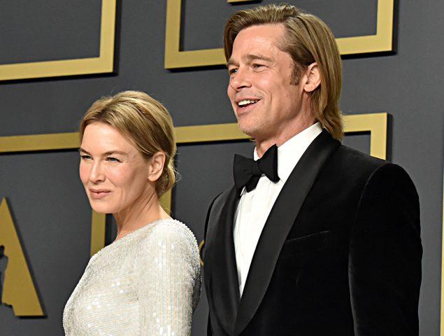 Zellweger, Pitt, Banderas… por qué los 50 son ahora la mejor edad para triunfar en Hollywood