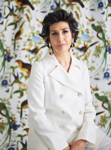 Elvira Mínguez: «Limpiaba los váteres de Casa Patas para pagarme las clases. Ahí me di cuenta de que podía ser feliz porque lo mío nunca ha sido vocacional»