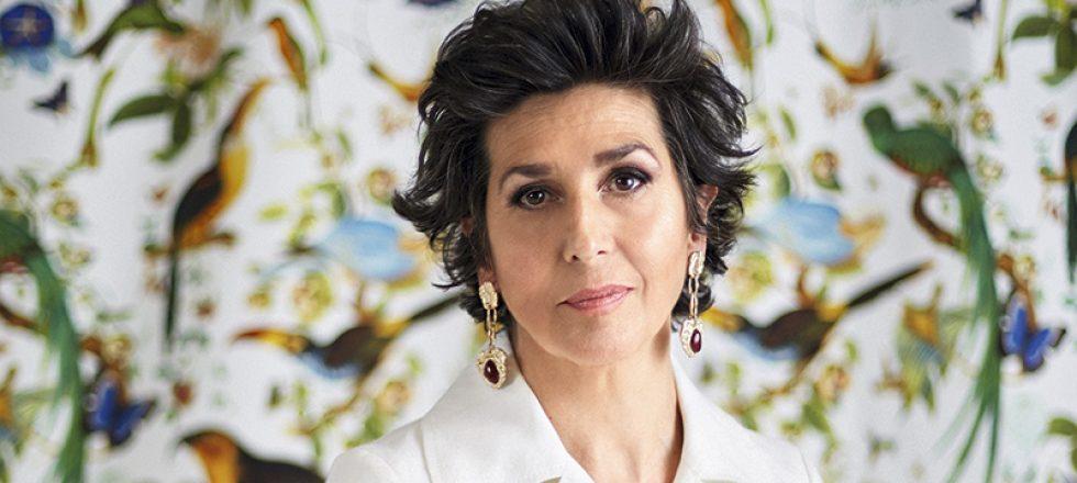 Elvira Minguez actriz