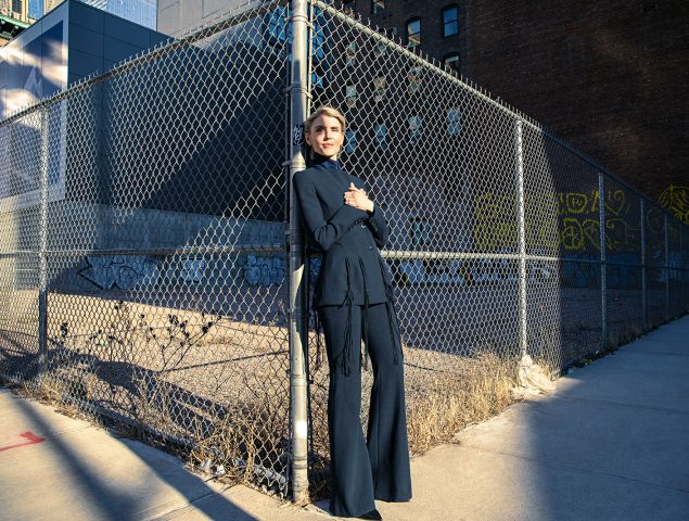 La increíble historia de Gabriela Hearst, la diseñadora que crea los bolsos favoritos de Meghan Markle