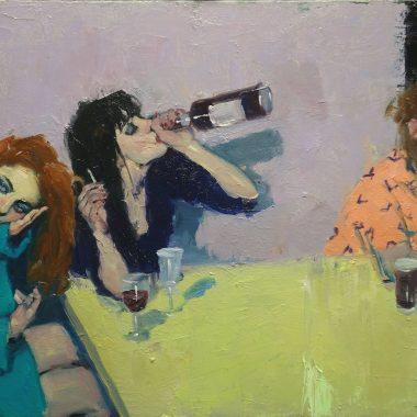 El romanticismo de la botella: por qué dejé de beber alcohol