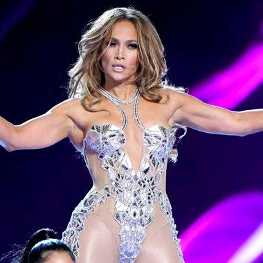 Edad Jennifer Lopez