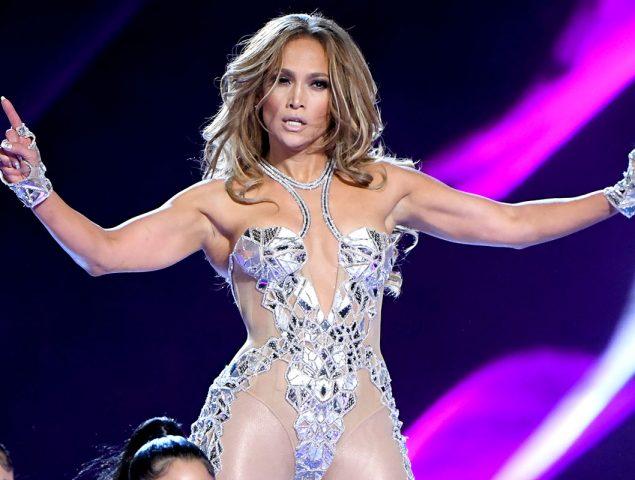Jennifer Lopez o la trampa de la 'supermujer' a los 50