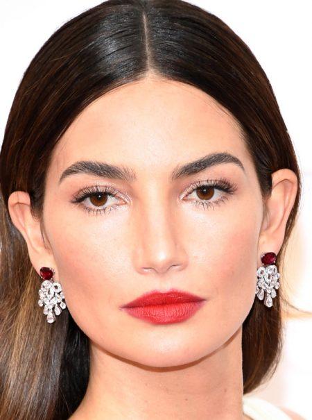 Así se consiguen los tres maquillajes más aplaudidos de los Oscar