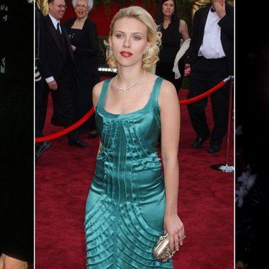 Oscars 2020 nominados