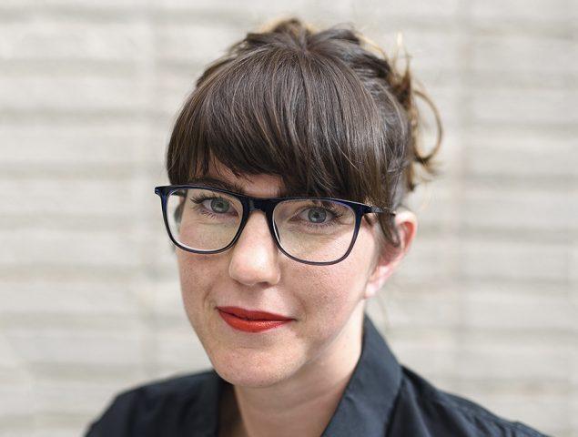 Emilie Pine: «Para cambiar algo, el feminismo debe ser 'mainstream'»