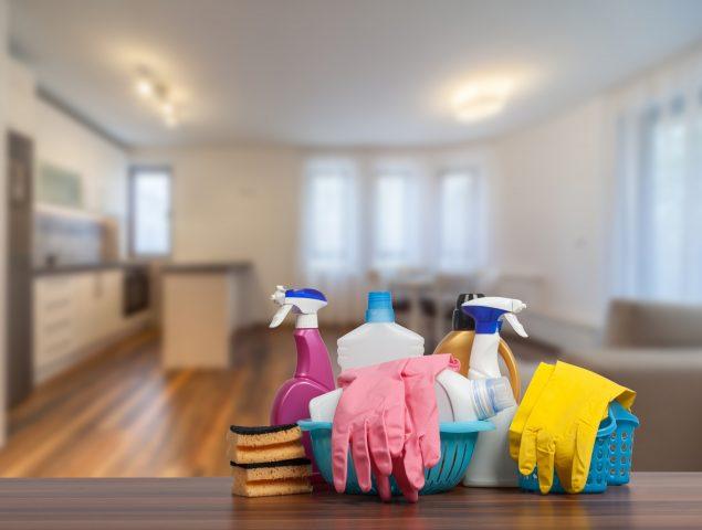 Estos son los productos de limpieza e higiene personal que no pueden faltar en una cuarentena