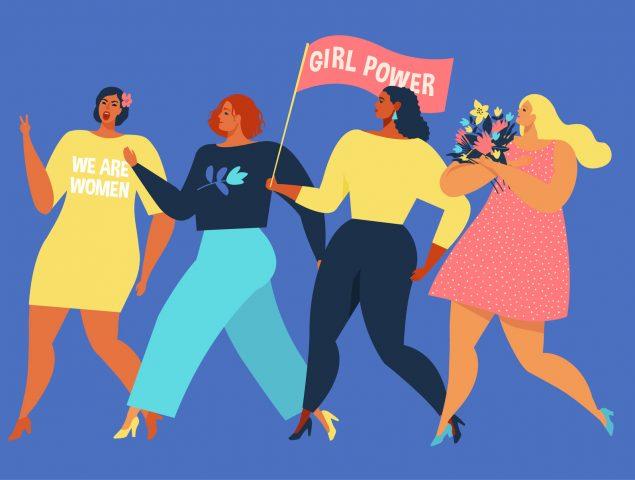 Por qué no habrá huelga feminista este 8M y todo lo que ha ocurrido (y pasará) en tu ciudad