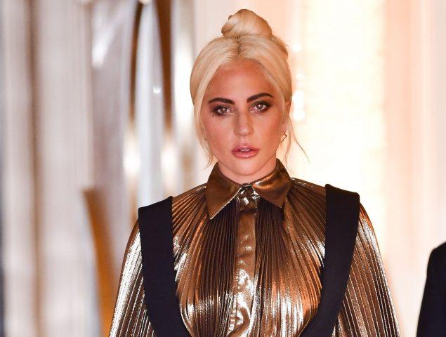 «Vi a Jesucristo durante una semana»: así fue la traumática experiencia de Lady Gaga para dejar de fumar