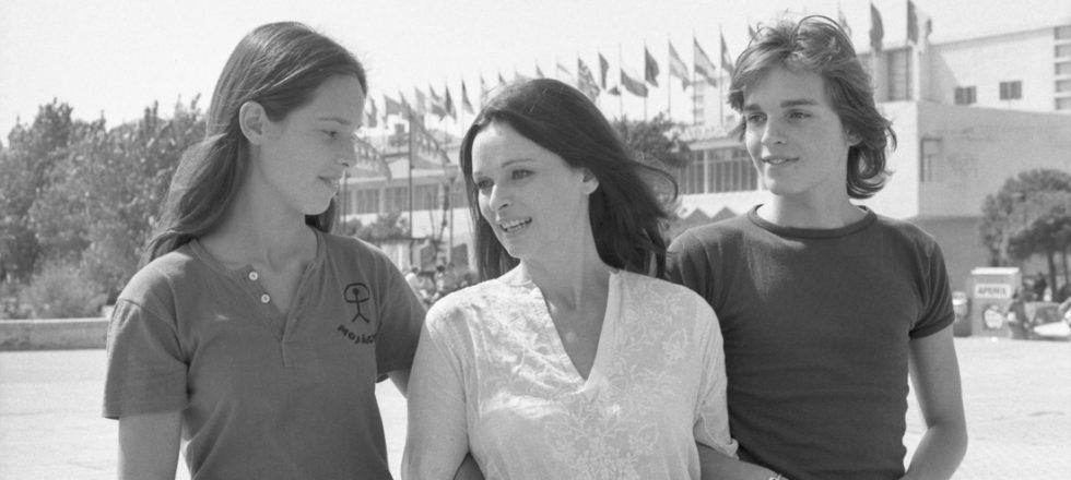 De Miss Italia a matriarca de una saga de artistas: las imágenes más inolvidables de Lucía Bosé