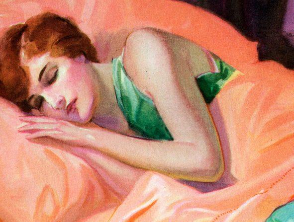 Trucos insomnio