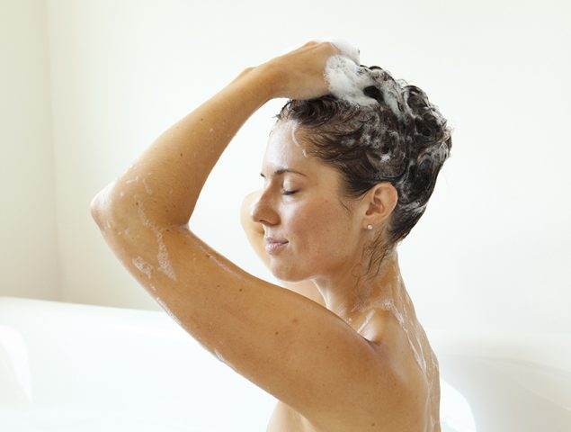 Mitos, virus y toda la verdad sobre la higiene del cabello