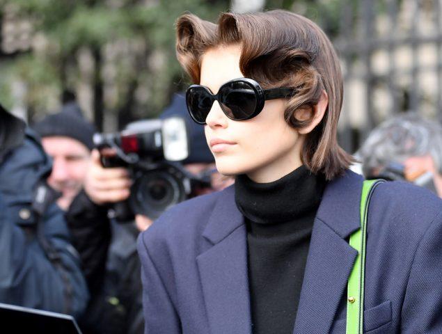Ampollas en los pies y hambre: la cara B de los desfiles de moda