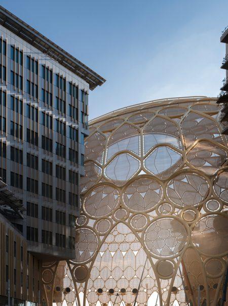 Cartier impulsará el Pabellón de las Mujeres en la Expo 2020 de Dubái
