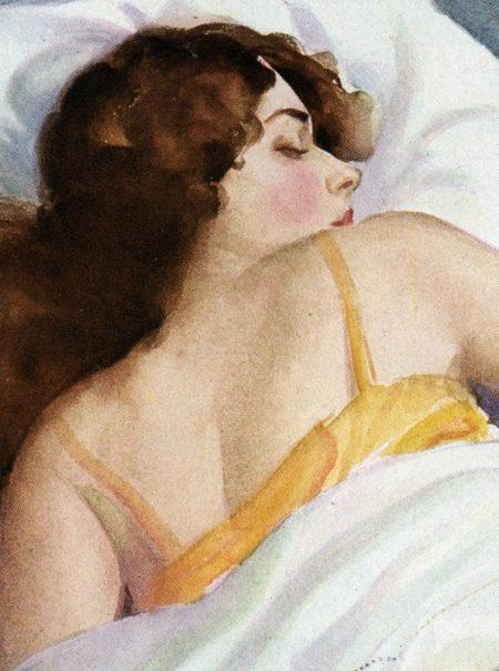 Encrespamiento o más grasa: ¿está realmente tu almohada dañando tu melena?