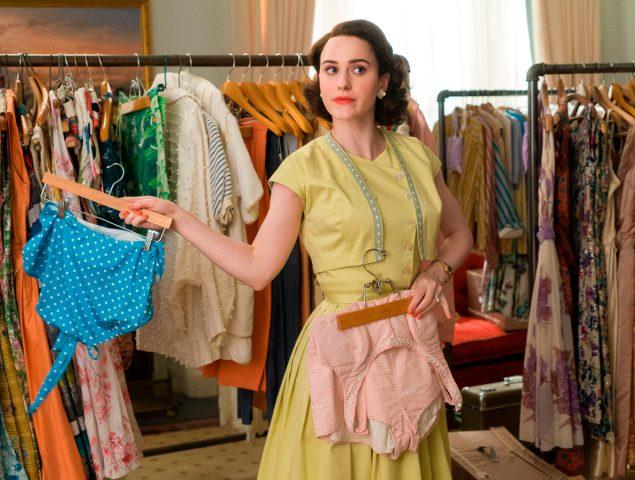 Un Podcast de Moda #26: Cómo hacer bien el cambio de armario (y otros planes para sobrellevar la cuarentena)