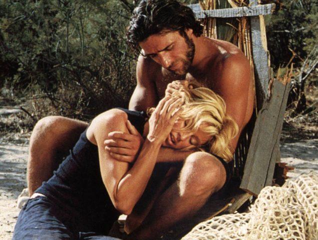La historia de la escena sexual que «aterrorizó» a Madonna en una de las peores películas de la historia