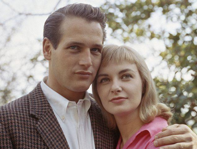 15 parejas célebres que a pesar de la adversidad sobrevivieron juntas
