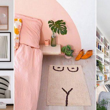 Ya hemos tenido suficiente: 15 elementos de decoración 'millennial' que deberían desaparecer