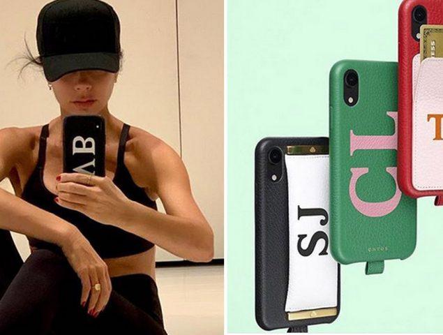 ¿Qué tienen estas fundas de móvil para que las usen todas las celebrities (sin que les paguen por ello)?