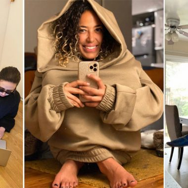 Working From Home Fits