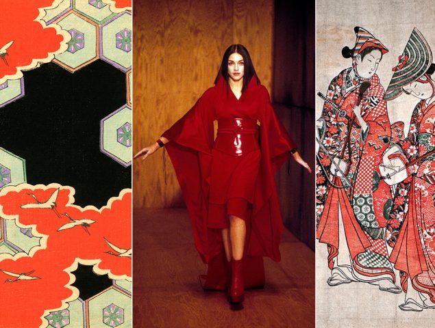 Ni tradicional, ni estático: los mitos que han convertido el quimono en un icono