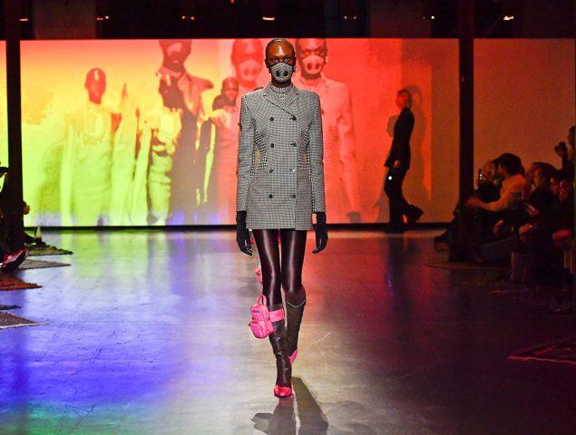 ¿Apocalipsis o redención? La moda reacciona ante el hipotético «fin del mundo»