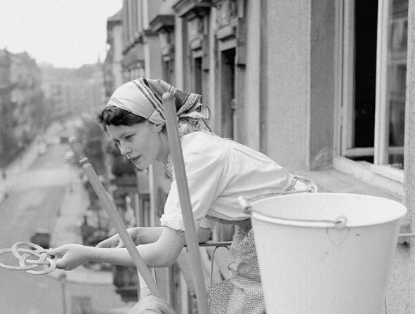 Cómo la bufanda salvó vidas en la gripe de 1918 | Actualidad, Moda ...