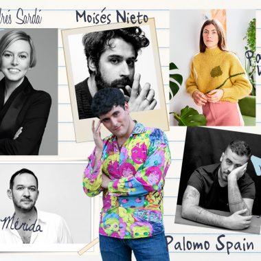 Moda española despues del coronavirus