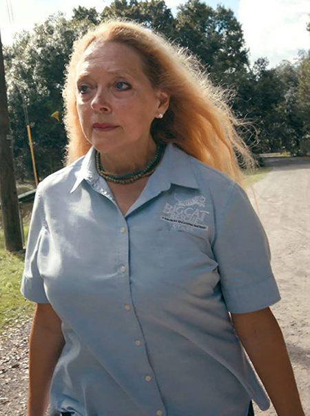 ¿Víctima o asesina? Carole Baskin, la controvertida villana del fenómeno 'Tiger King'