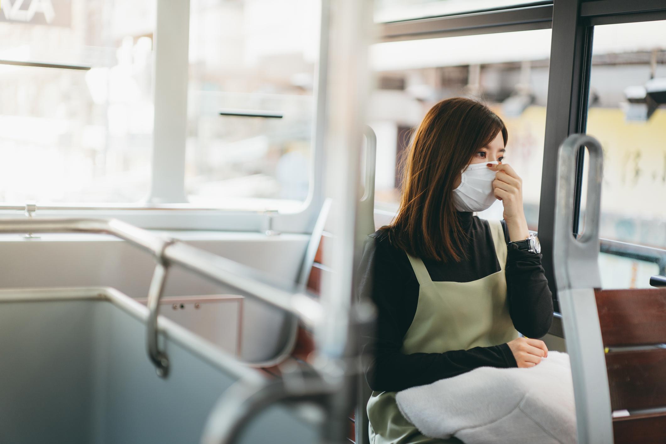 Qué hacer cuando la mascarilla provoca sensación de asfixia y ansiedad