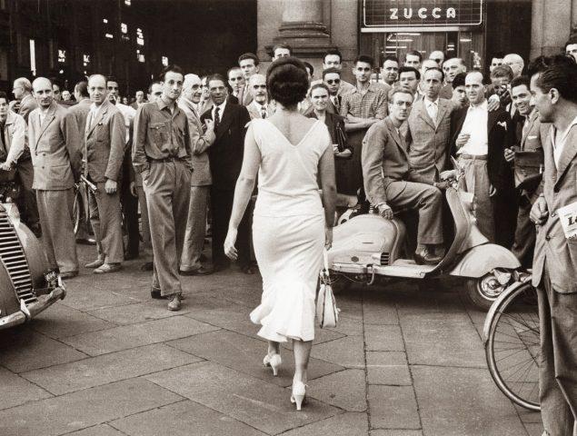 Historia de las paseantes rebeldes: por qué te da pereza salir a deambular a la calle