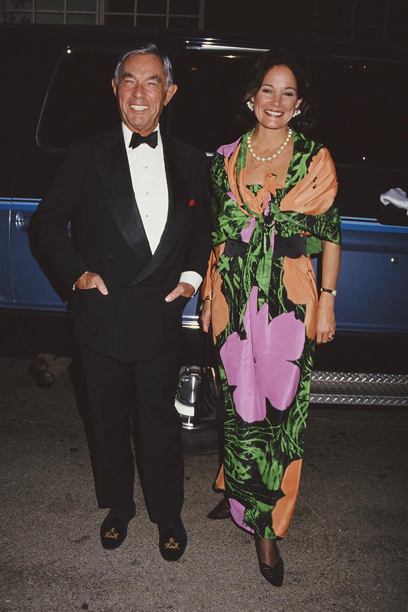 Barbara y Henryk de Kwiatkowski